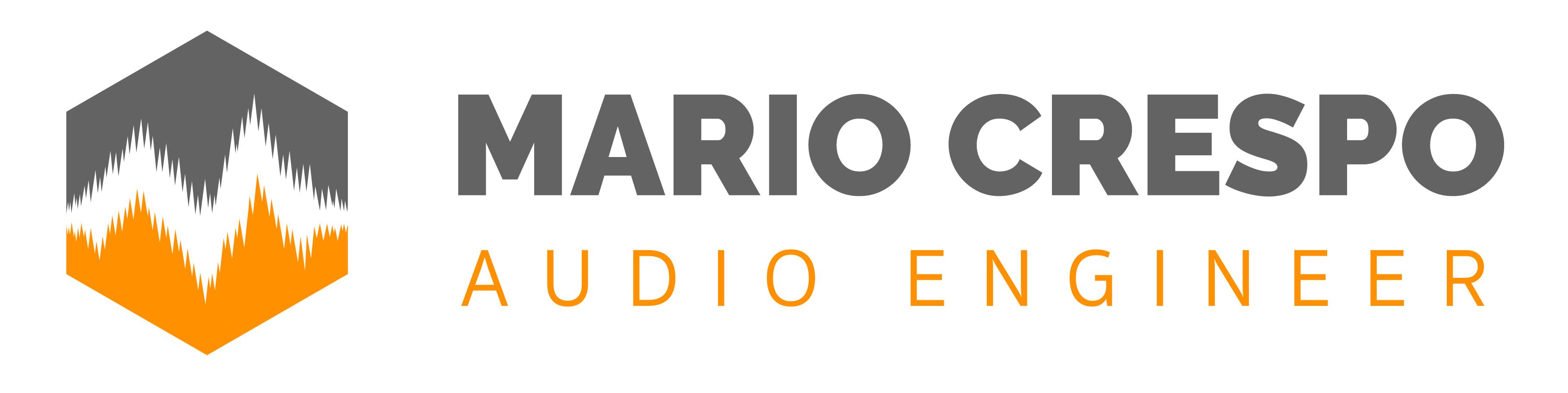 Mario Crespo – Audio Engineer